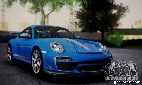 Porsche 011 GT3 RS4.0 0011