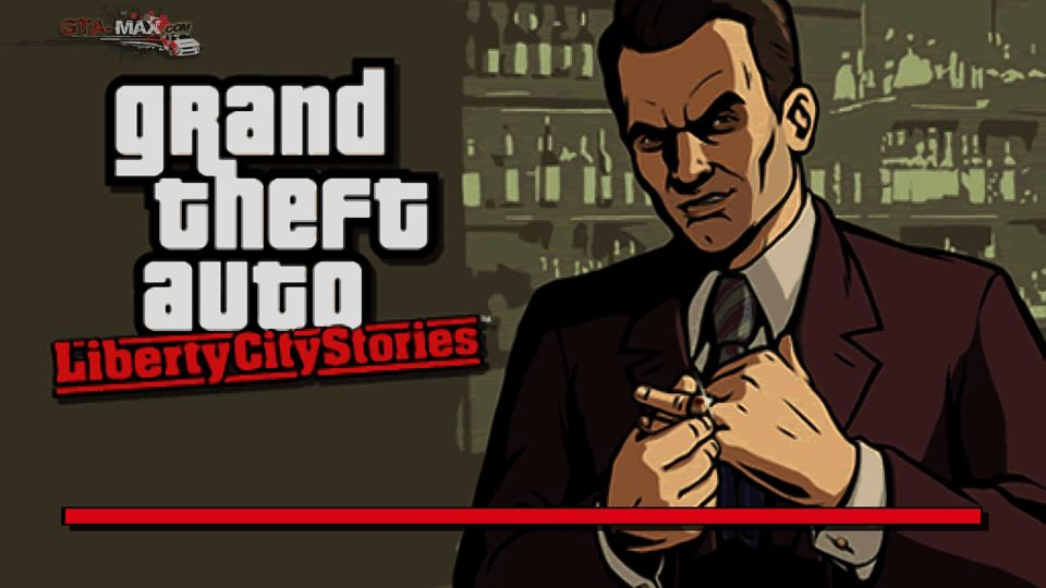 Grand Theft Auto: Liberty City Stories перенесена на iOS