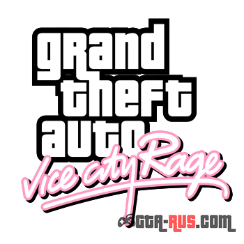 GTA Vice city Rage 2017